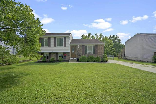 13 Ferndale Ct, Covington, KY 41017 (MLS #550782) :: Caldwell Group
