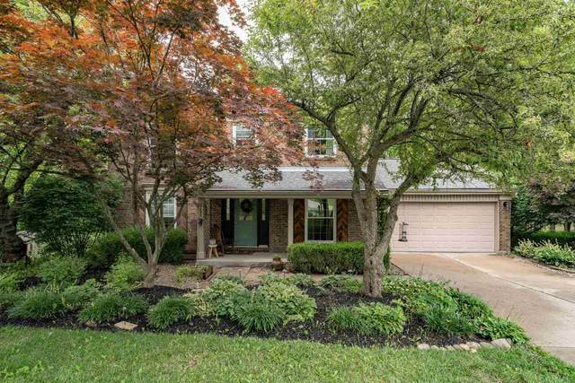 6778 Upland Ct, Florence, KY 41042 (MLS #550788) :: Caldwell Group