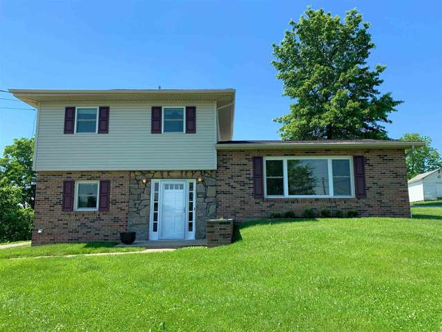15308 Madison Pike, Morning View, KY 41063 (MLS #550799) :: Caldwell Group
