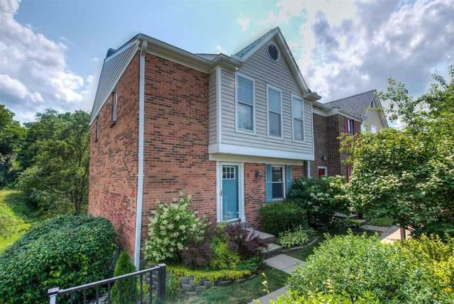 11 Cliffgate Lane, Fort Thomas, KY 41075 (MLS #550803) :: Parker Real Estate Group