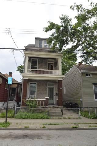 1716 Banklick, Covington, KY 41011 (MLS #550811) :: Parker Real Estate Group