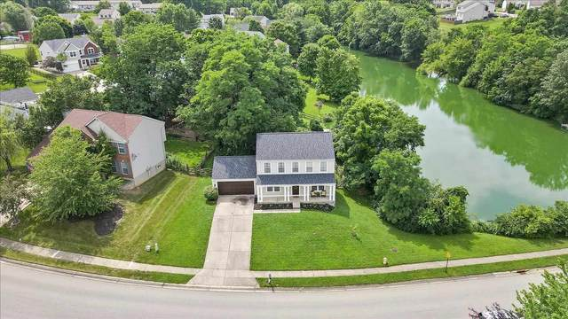 6414 Lakearbor Drive, Independence, KY 41051 (MLS #550812) :: Caldwell Group
