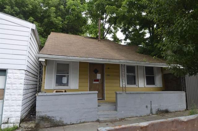 430 Linden, Covington, KY 41011 (MLS #550814) :: Parker Real Estate Group