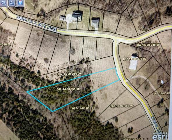 55 lot Admiral Drive, Williamstown, KY 41097 (MLS #550821) :: Parker Real Estate Group