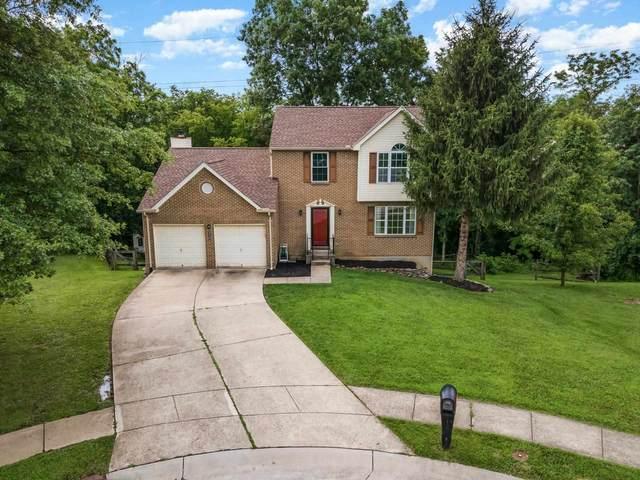 219 Springwood Drive, Alexandria, KY 41001 (MLS #550830) :: Parker Real Estate Group