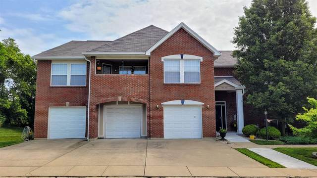 124 Langshire Court, Florence, KY 41042 (#550832) :: The Huffaker Group