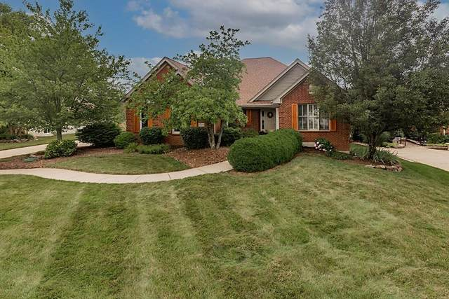 10608 Mountain Laurel Way, Union, KY 41091 (MLS #550833) :: Parker Real Estate Group