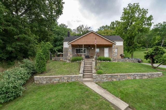 435 River Road, Bromley, KY 41017 (#550836) :: The Huffaker Group