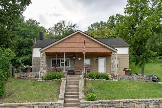 435 River Road, Bromley, KY 41017 (#550839) :: The Huffaker Group