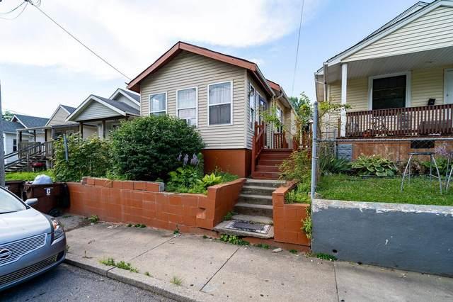405 11th Street E, Covington, KY 41011 (MLS #550840) :: The Scarlett Property Group of KW