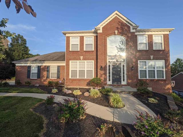 1597 Grandview Drive, Hebron, KY 41048 (MLS #550842) :: Parker Real Estate Group