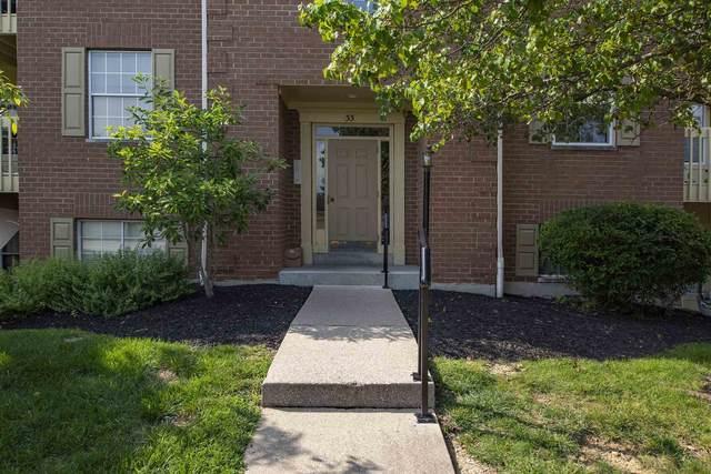 33 Highland Meadows Circle #10, Highland Heights, KY 41076 (MLS #550843) :: Caldwell Group