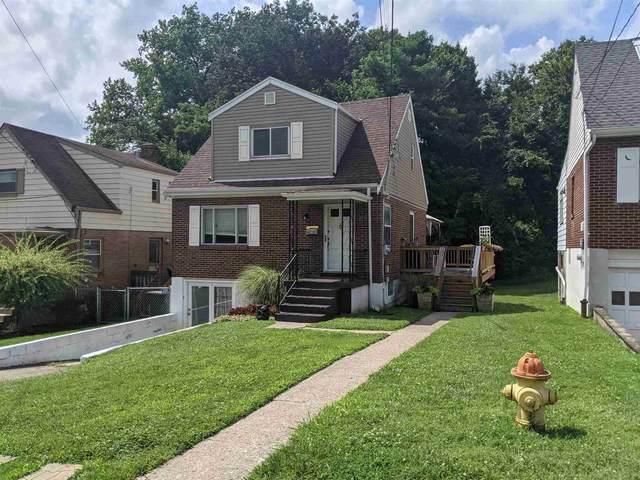 89 Geiger Avenue, Bellevue, KY 41073 (MLS #550853) :: Parker Real Estate Group