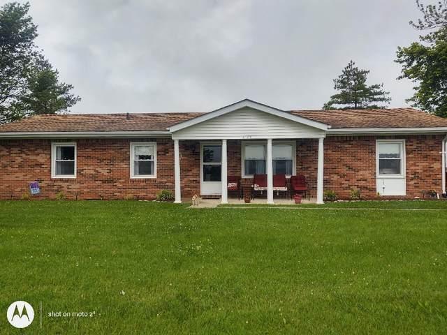 6105 Georgetown Rd, Owenton, KY 40359 (MLS #550864) :: Caldwell Group