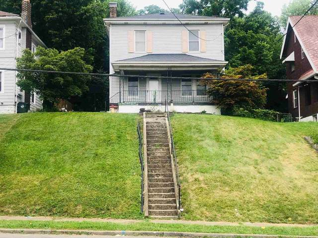 313 Highway, Ludlow, KY 41016 (#550871) :: The Huffaker Group