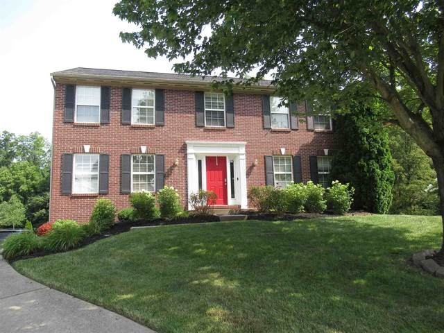 2579 Sterling Trace, Burlington, KY 41005 (MLS #550877) :: Caldwell Group