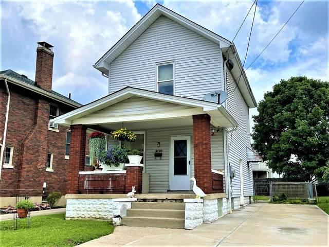 309 Park Ave, Ludlow, KY 41016 (MLS #550882) :: Parker Real Estate Group