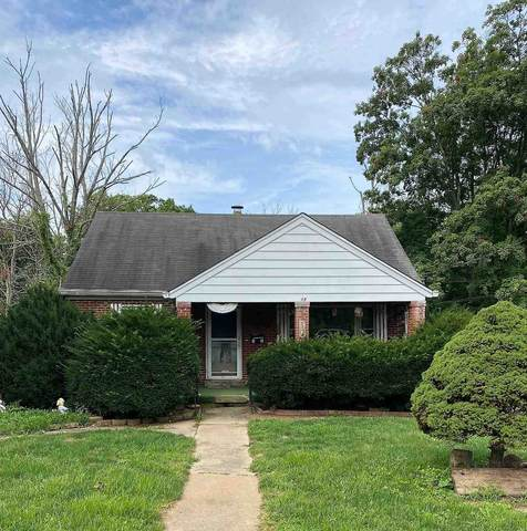 12 Burk Avenue, Florence, KY 41042 (MLS #550883) :: Caldwell Group