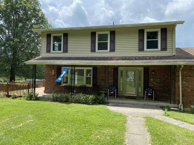 14171 Morningview Road, Alexandria, KY 41001 (MLS #550884) :: Parker Real Estate Group
