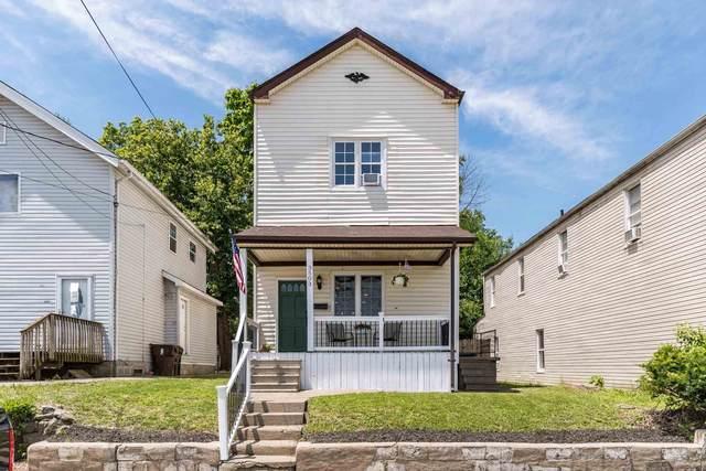 3503 Latonia Avenue, Covington, KY 41015 (MLS #550888) :: Caldwell Group