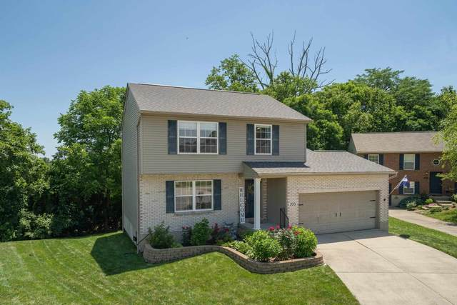 2001 Carver Court, Independence, KY 41051 (MLS #550902) :: Caldwell Group