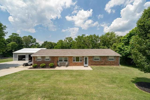 2781 Coral Drive, Hebron, KY 41048 (#550903) :: The Huffaker Group