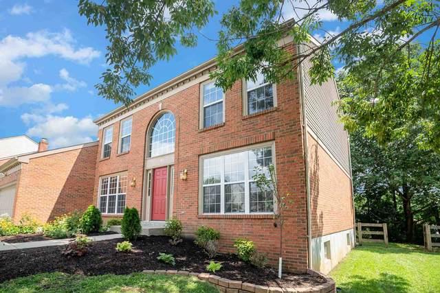 8542 Woodcreek, Florence, KY 41042 (MLS #550906) :: Parker Real Estate Group