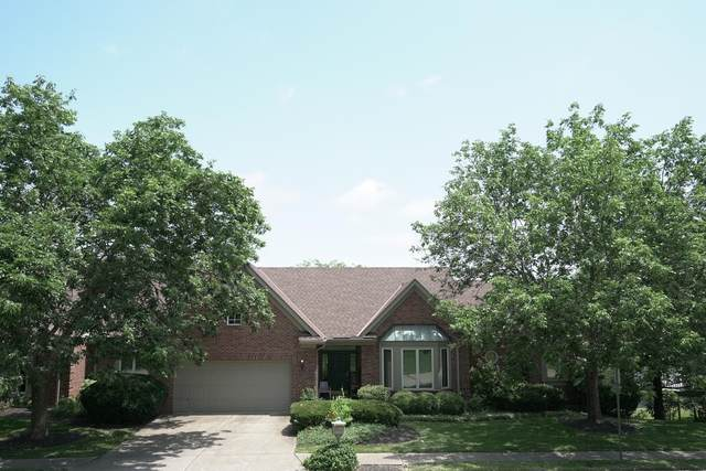 854 Willowdale Drive, Villa Hills, KY 41017 (MLS #550912) :: Caldwell Group