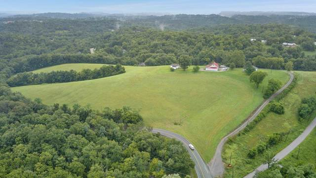 7003 Murnan, Cold Spring, KY 41076 (MLS #550913) :: The Scarlett Property Group of KW