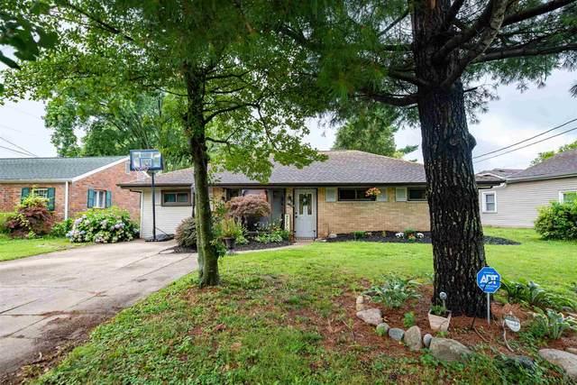 573 Erlanger, Erlanger, KY 41018 (MLS #550919) :: Parker Real Estate Group