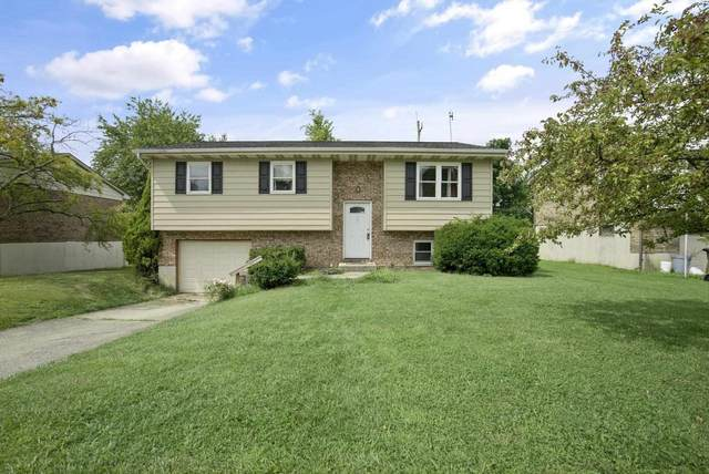 8461 Village, Florence, KY 41042 (MLS #550924) :: Caldwell Group