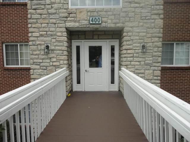 400 Marian Lane #7, Florence, KY 41042 (MLS #550925) :: Parker Real Estate Group