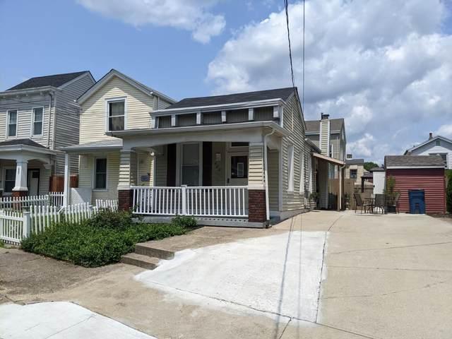 409 Clark Street, Bellevue, KY 41073 (MLS #550927) :: Parker Real Estate Group