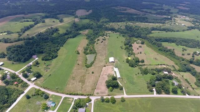 11725 Highway 127 North, Owenton, KY 40359 (MLS #550928) :: Parker Real Estate Group