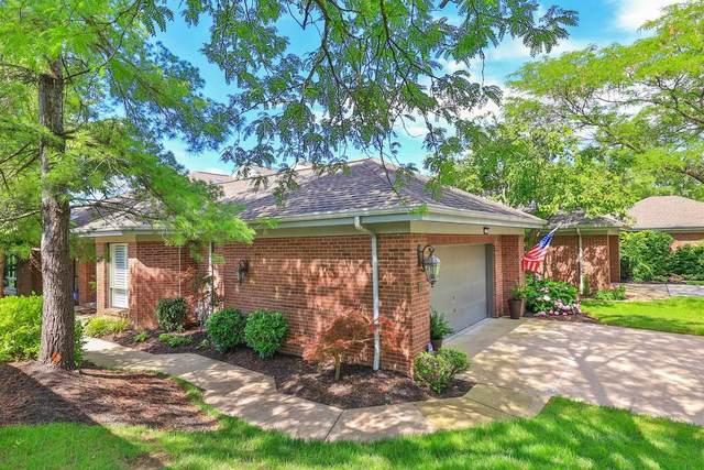 24 Fairway Drive, Southgate, KY 41071 (MLS #550933) :: Caldwell Group