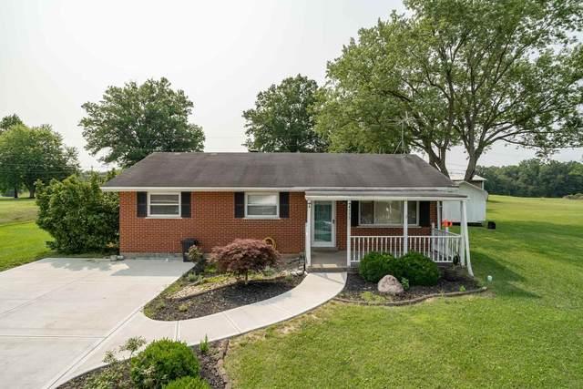 975 Chandler Drive, Alexandria, KY 41001 (MLS #550950) :: Parker Real Estate Group