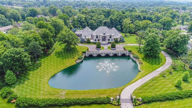3313 Turkeyfoot Road, Edgewood, KY 41017 (MLS #550951) :: Parker Real Estate Group