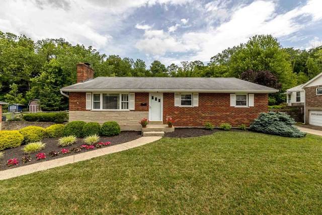 1398 Vidot Court, Fort Wright, KY 41011 (MLS #550952) :: Parker Real Estate Group