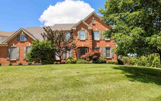 912 Appleblossom, Villa Hills, KY 41017 (MLS #550957) :: Caldwell Group