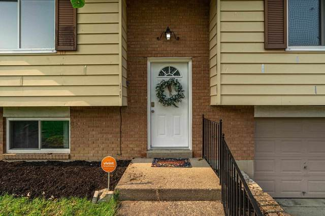 1086 Henry St, Elsmere, KY 41018 (MLS #550961) :: Caldwell Group