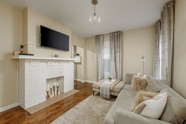 1504 Kavanaugh Street, Covington, KY 41011 (MLS #550964) :: Apex Group