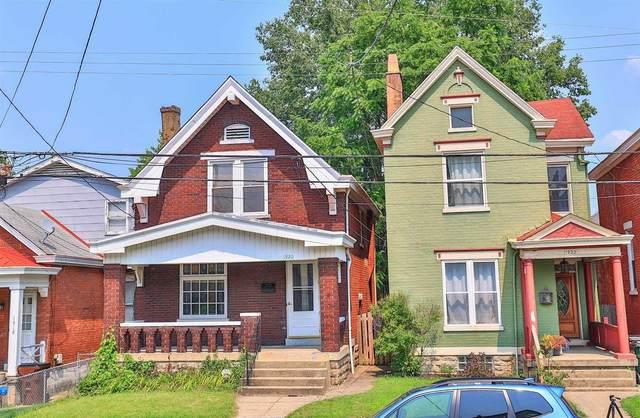 1920 Garrard Street, Covington, KY 41014 (MLS #550966) :: Caldwell Group