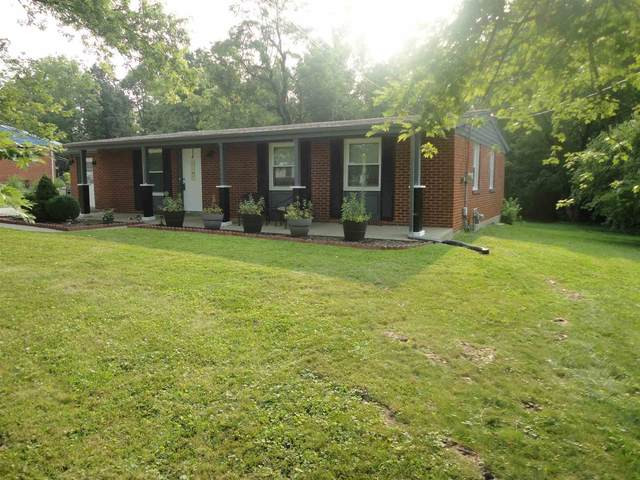 9946 Spruce Lane, Union, KY 41091 (MLS #550971) :: Caldwell Group