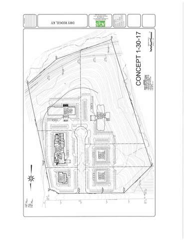 1 acre Sgt Daniel Wallace, Dry Ridge, KY 41035 (MLS #550975) :: Caldwell Group