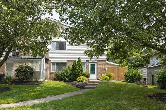 1062 Oakgrove Court #3, Independence, KY 41051 (MLS #550977) :: Caldwell Group