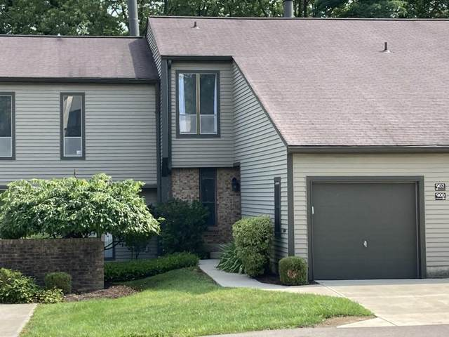 902 Ravine, Villa Hills, KY 41017 (MLS #550979) :: Caldwell Group