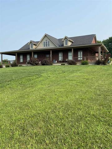 1334 Race Track Rd, Alexandria, KY 41001 (MLS #550987) :: Parker Real Estate Group