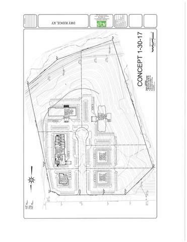 11.38 acres Sgt Daniel Wallace, Dry Ridge, KY 41035 (MLS #550991) :: Caldwell Group
