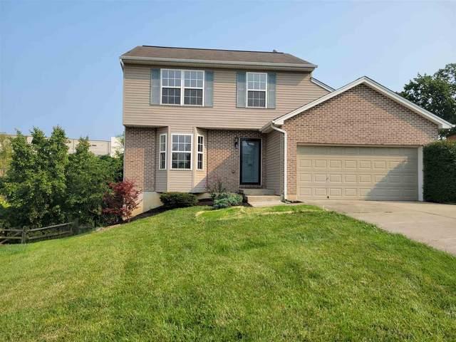 3353 Cedar Tree Lane, Erlanger, KY 41018 (MLS #550992) :: Caldwell Group