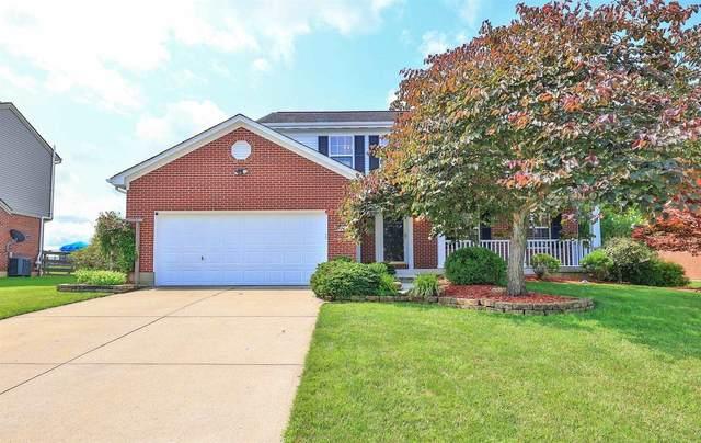 2942 Collier Lane, Burlington, KY 41005 (MLS #550994) :: Parker Real Estate Group